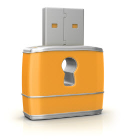 USB Logo